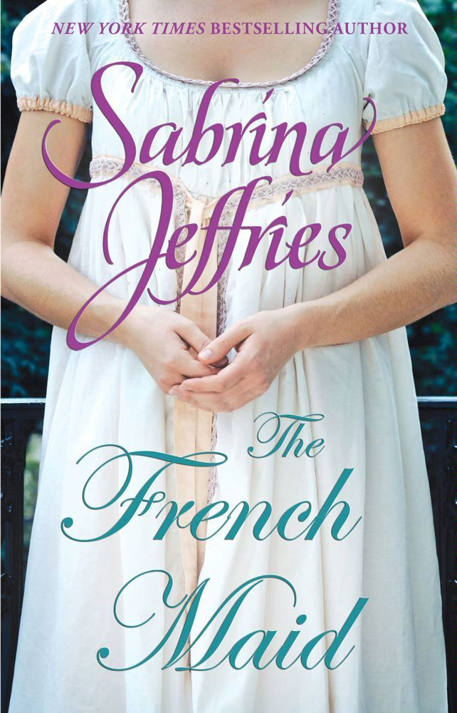 The French Maid By: Sabrina Jeffries