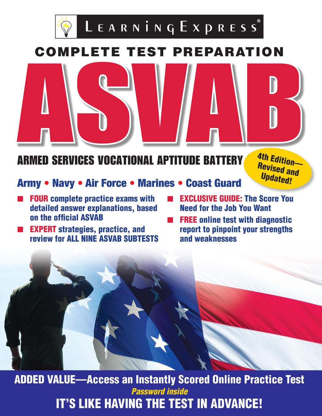 ASVAB By: Learning Express Editors