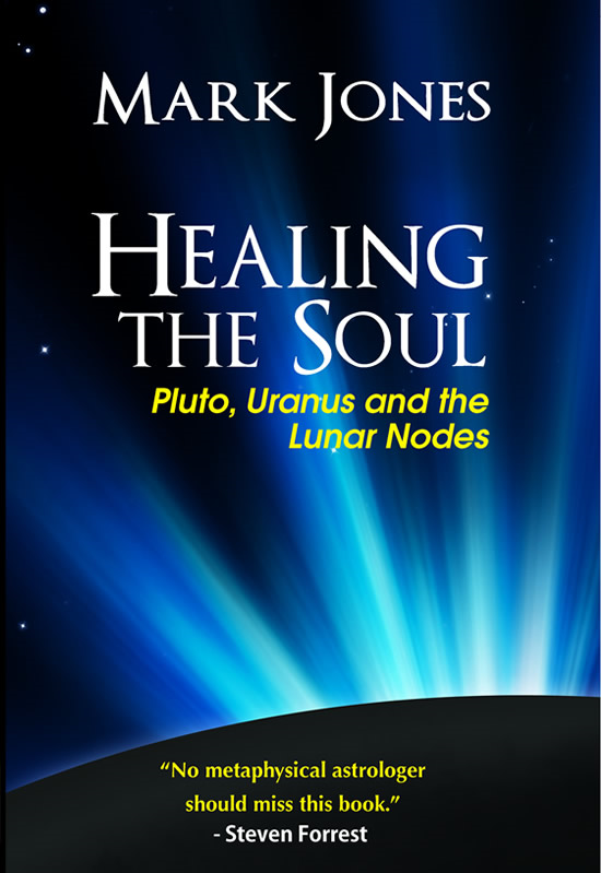 Healing the Soul By: Mark Jones