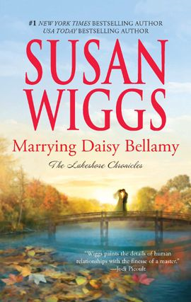Marrying Daisy Bellamy By: Susan Wiggs