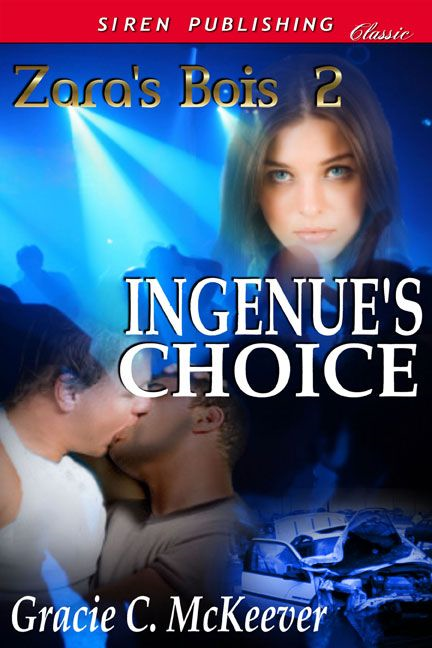 Ingenue's Choice