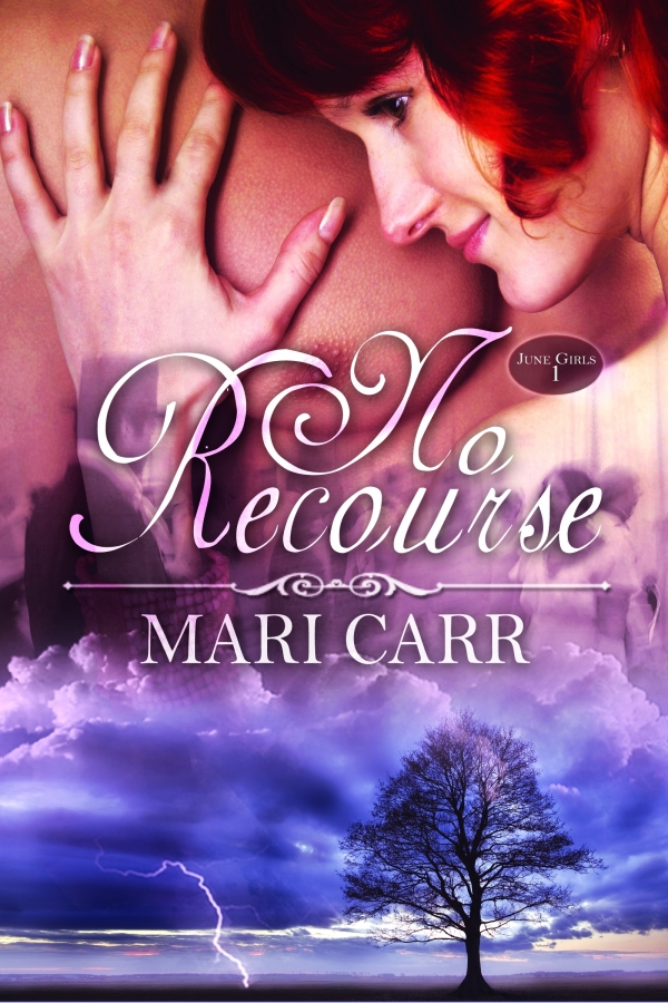 No Recourse By: Mari Carr