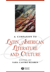 A Companion To Latin American Literature And Culture: