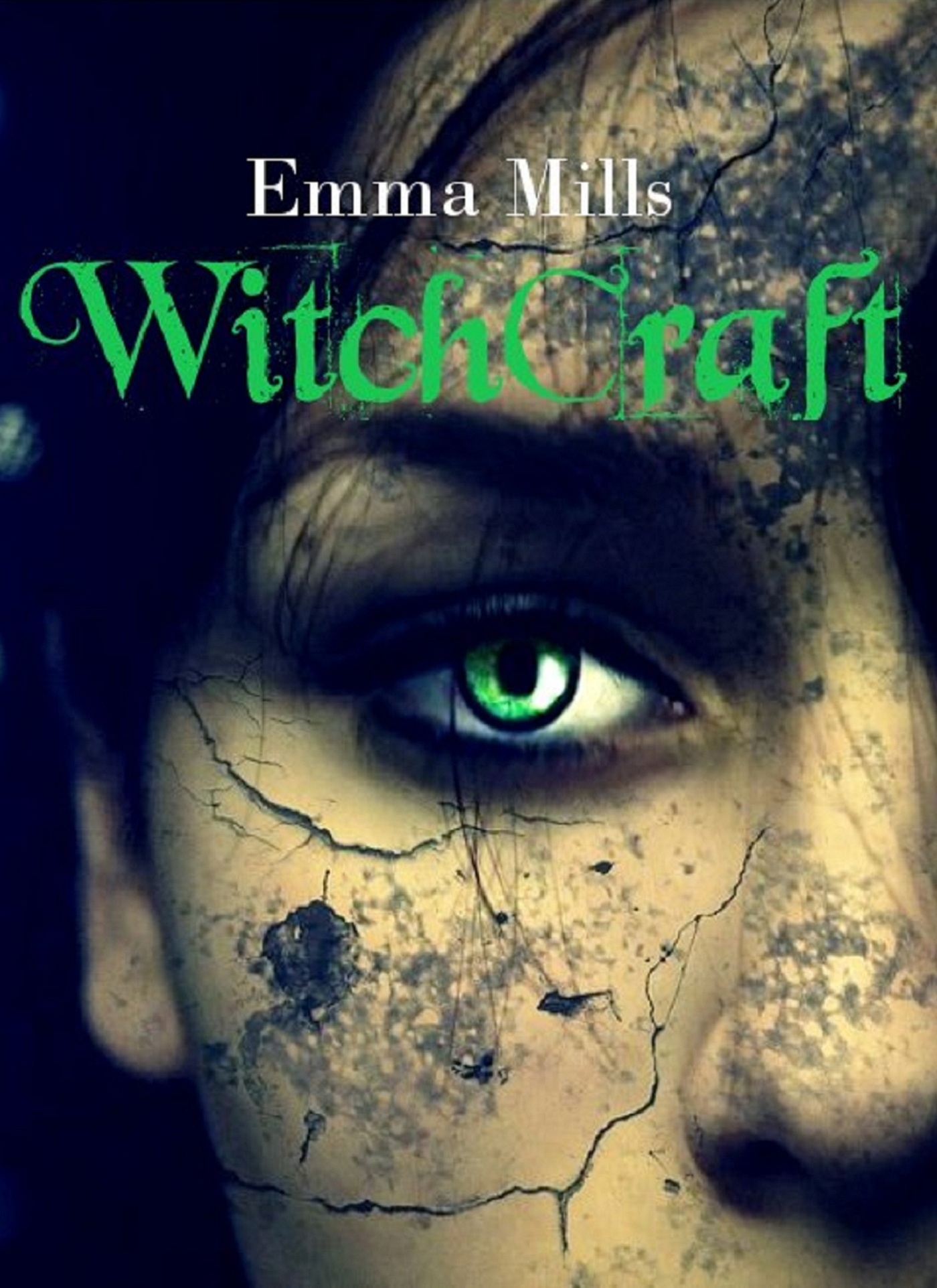 Witchcraft (#2 Witchblood Series)