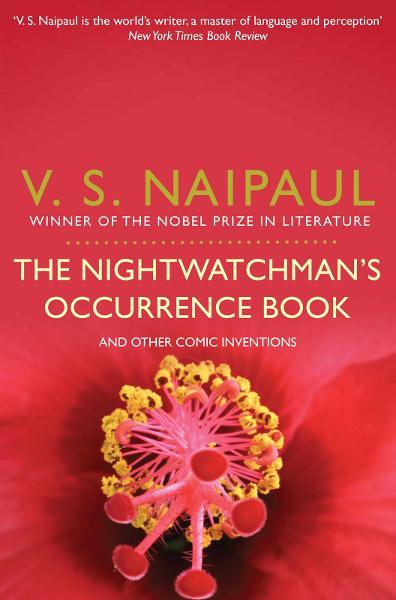 The Nightwatchman's Occurrence Book and Other Comic Inventions
