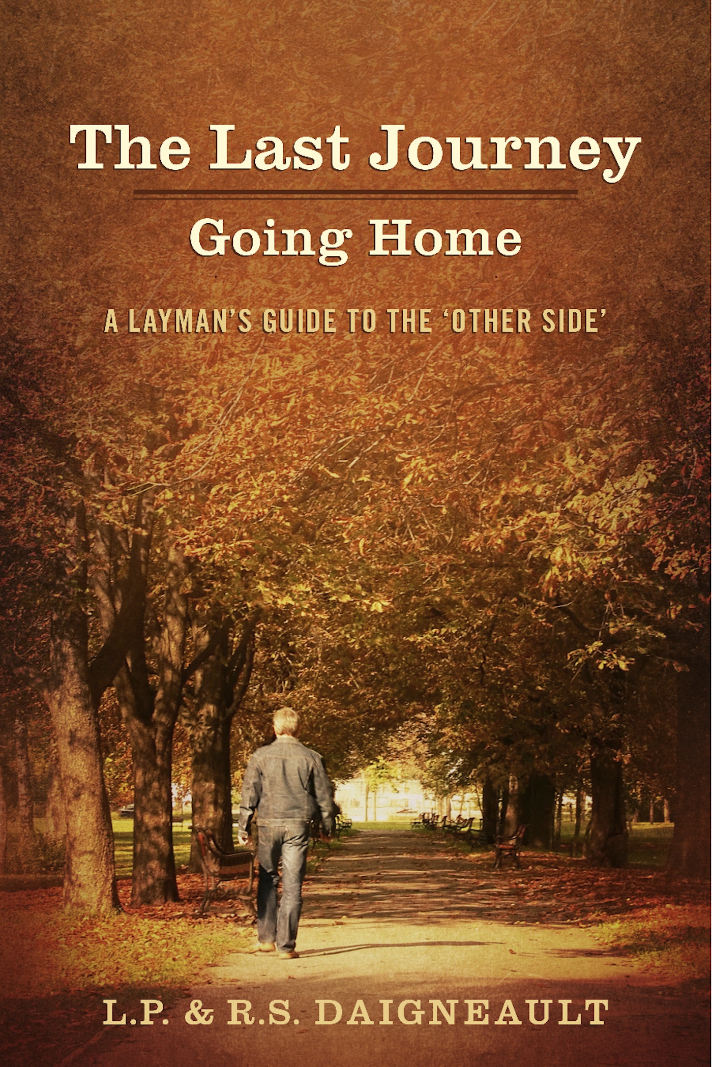 The Last Journey - Going Home