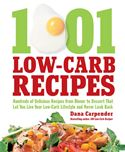 download 1001 Low-Carb Recipes: Hundreds of Delicious Recipes from Dinner to Dessert That Let You Live Your Low-Carb Lifestyle and N book