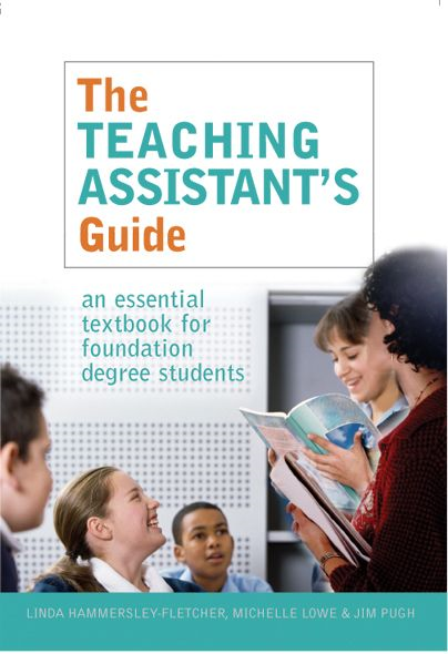 The Teaching Assistant's Guide New perspectives for changing times