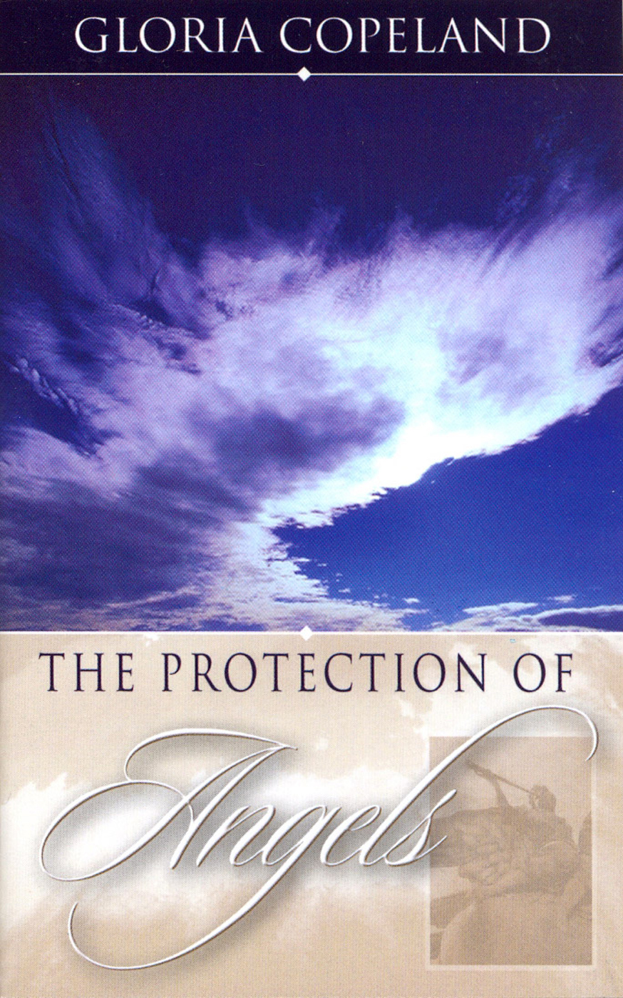 Protection of Angels By: Copeland, Gloria