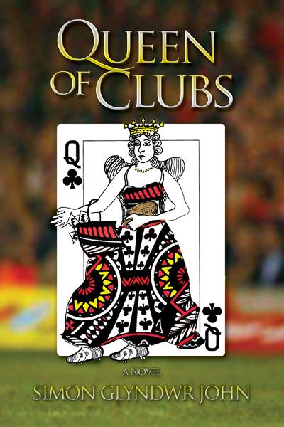 Queen of Clubs By: Simon Glyndwr John