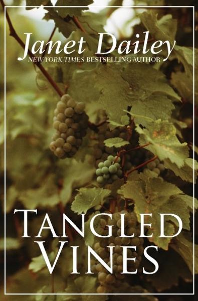 Tangled Vines By: Janet Dailey