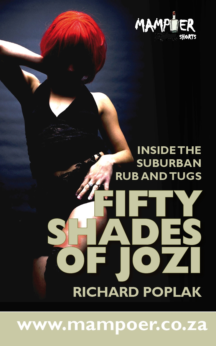 Fifty Shades of Jozi