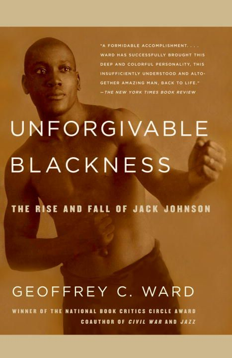 Unforgivable Blackness
