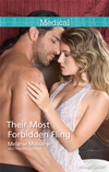 Their Most Forbidden Fling: