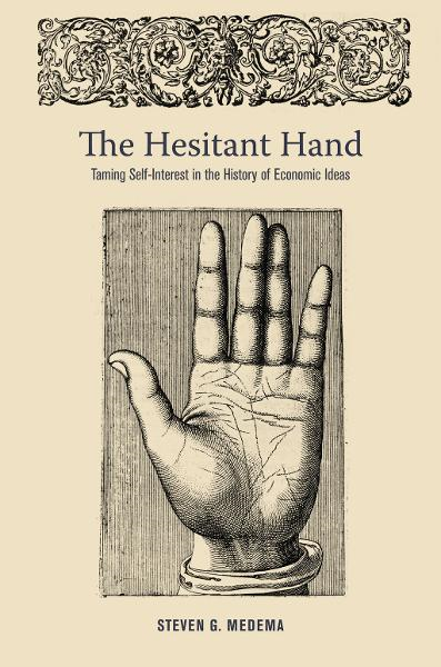The Hesitant Hand By: Steven G. Medema