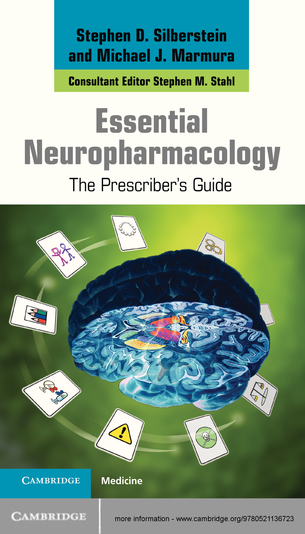 Essential Neuropharmacology The Prescriber's Guide