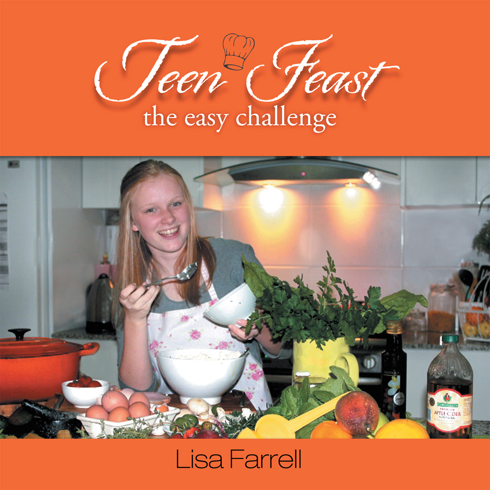 Teen Feast, The Easy Challenge