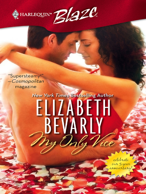My Only Vice By: Elizabeth Bevarly