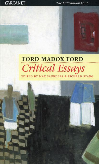ford madox ford new york essays