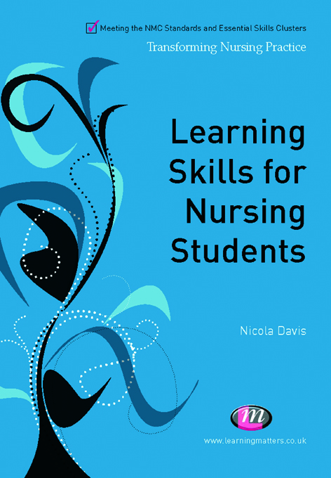 Learning Skills for Nursing Students