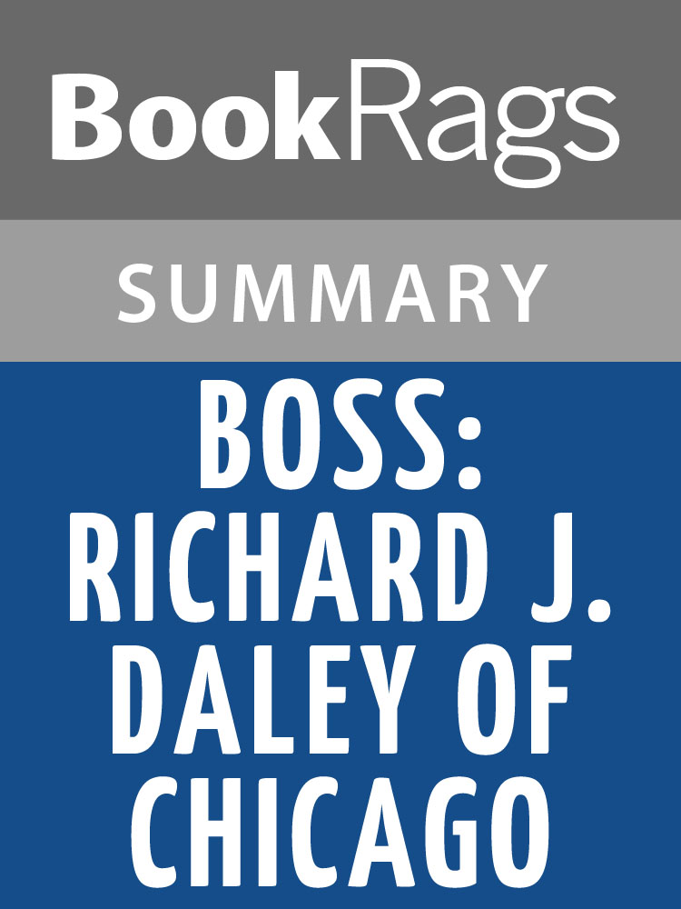 boss review mike royko