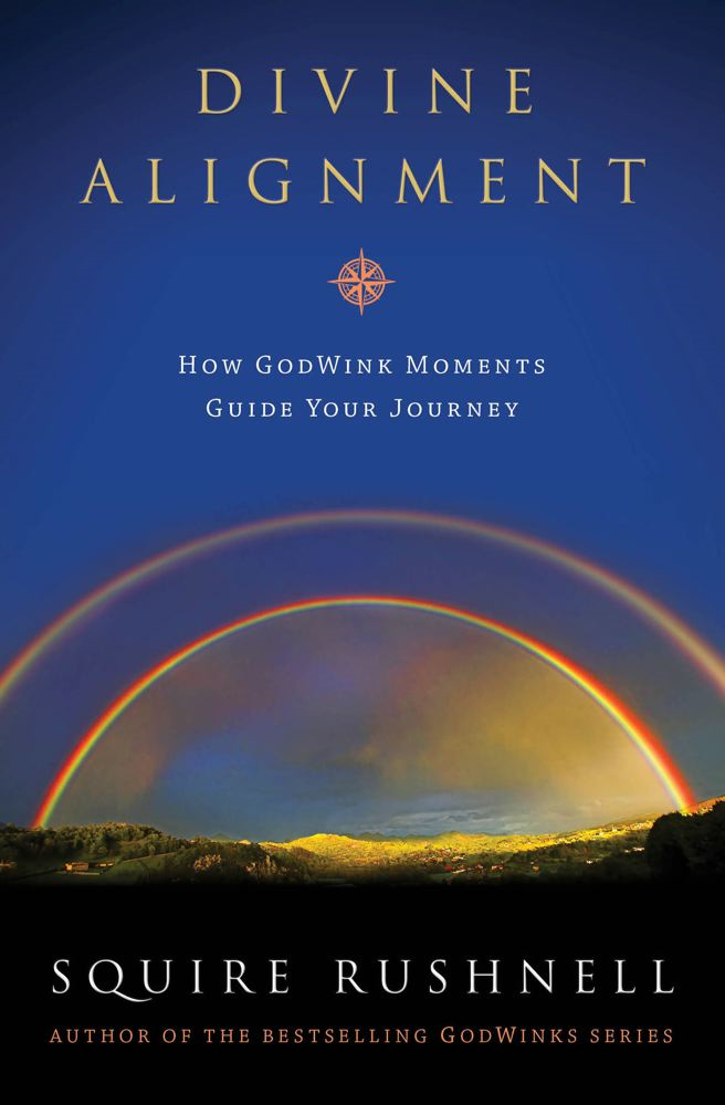 Divine Alignment By: SQuire Rushnell