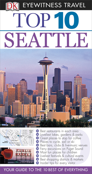 Top 10 Seattle By: Eric Amrine