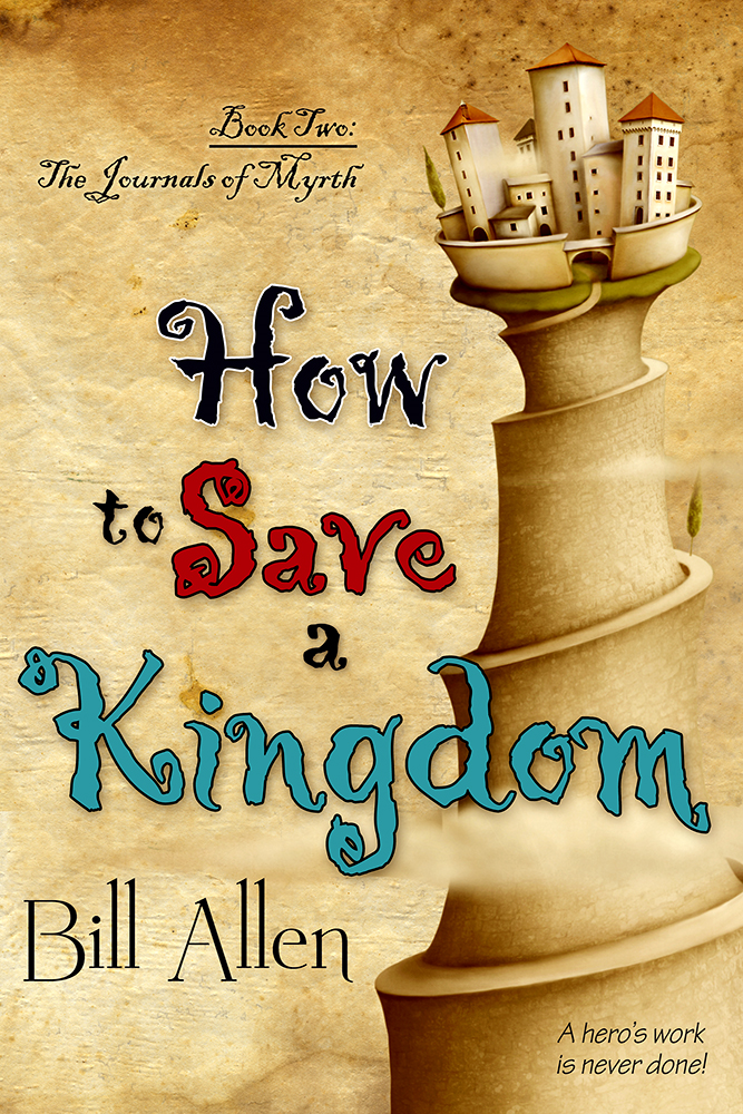 How To Save A Kingdom