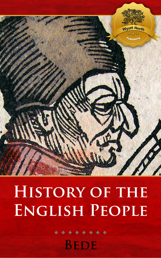 Bede's The Ecclesiastical History of the English People
