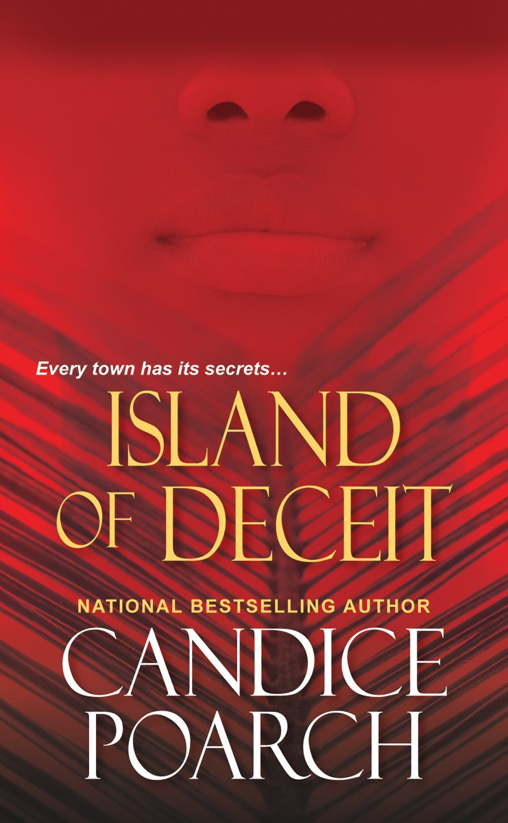 Island of Deceit By: Candice Poarch