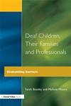 Deaf Children And Their Families