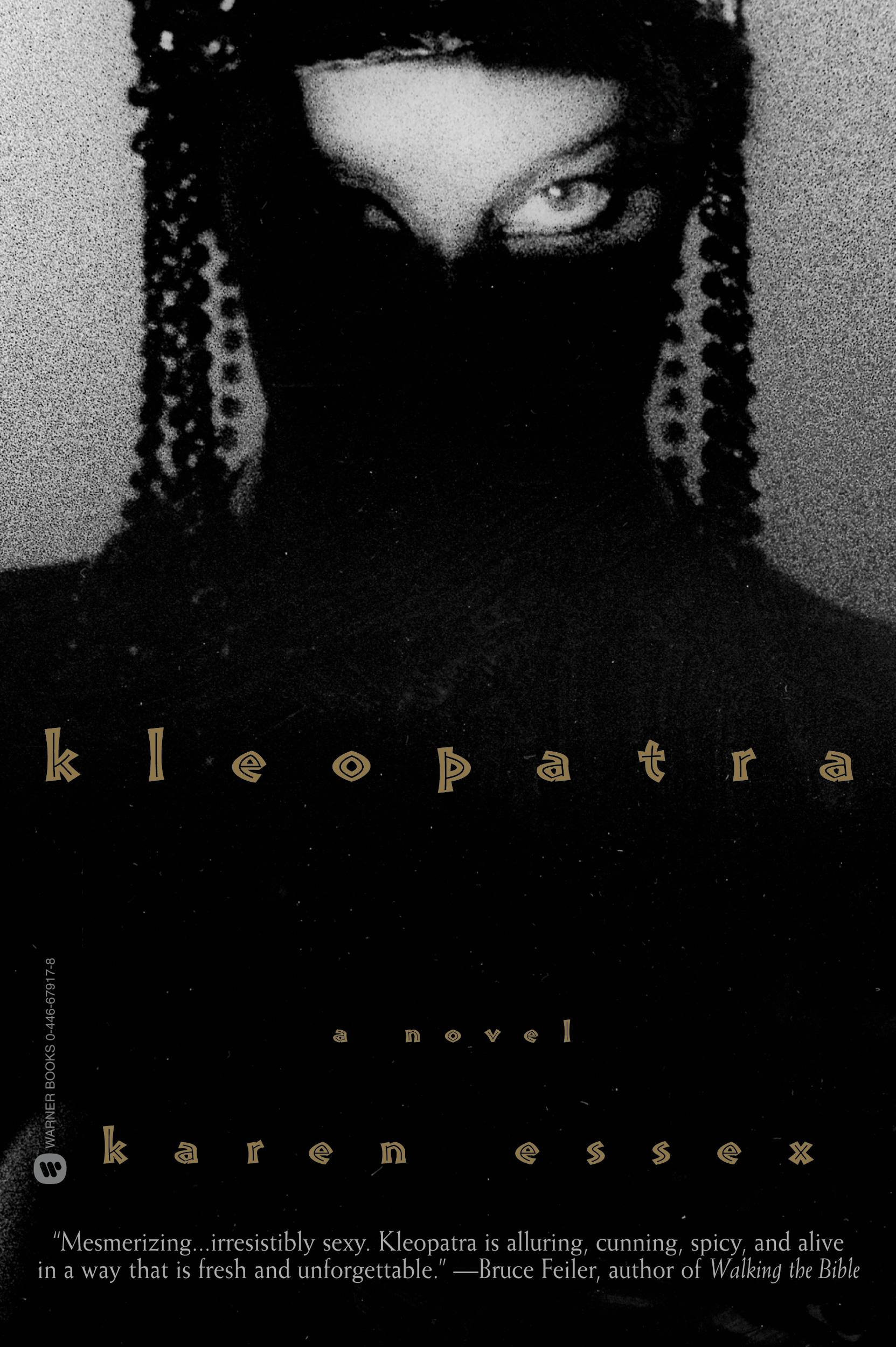 Kleopatra By: Karen Essex