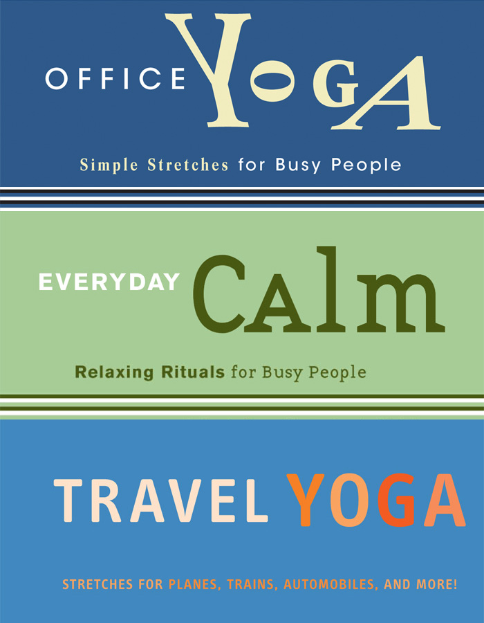Yoga/Relaxation Bundle