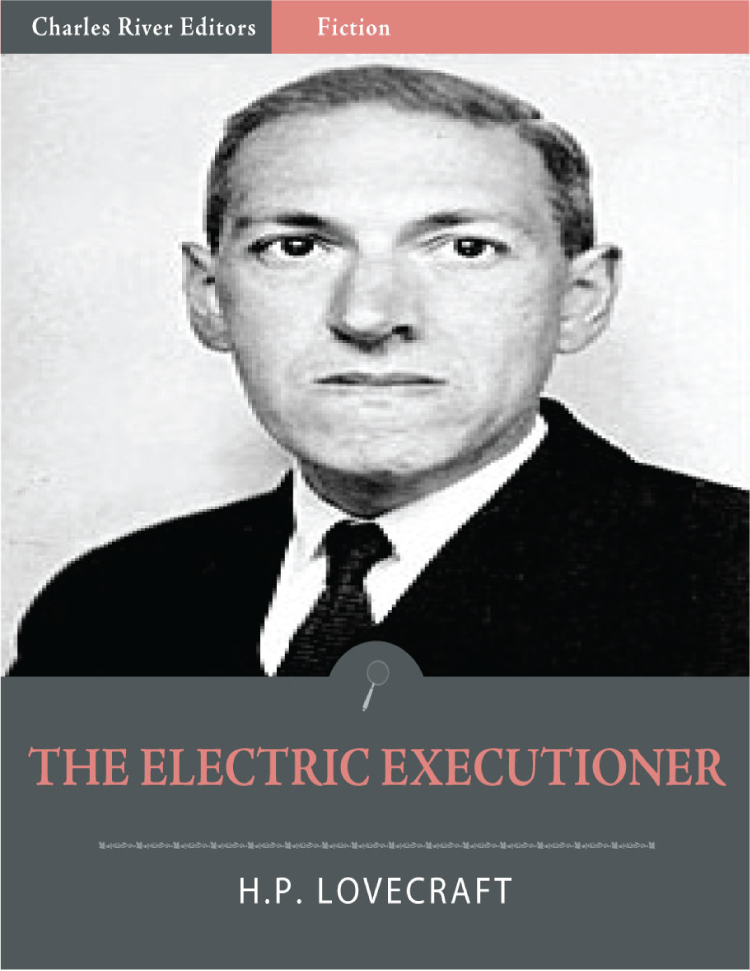 The Electric Executioner (Illustrated Edition)