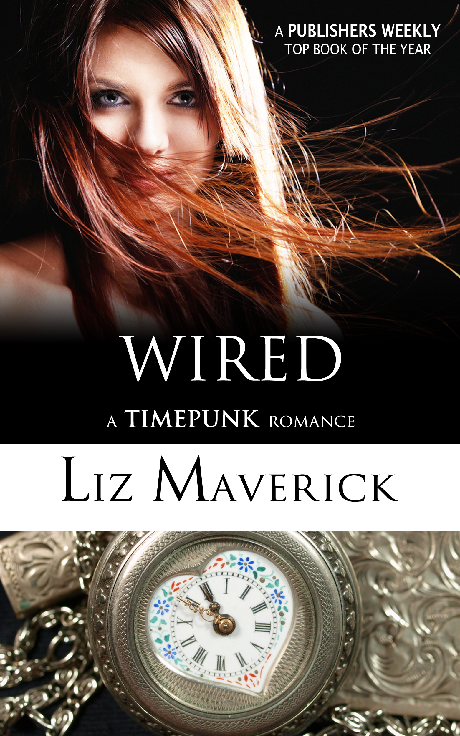 Wired By: Liz Maverick