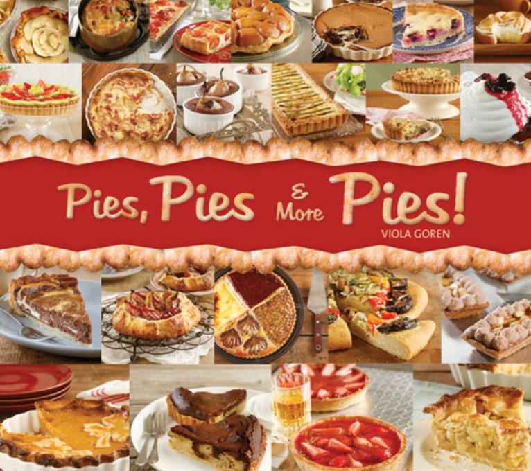 Pies, Pies, and More Pies!