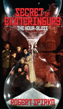 Secret Of Ekaterinburg: The Hour-Glass