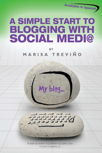 A Simple Start to Blogging with Social Media