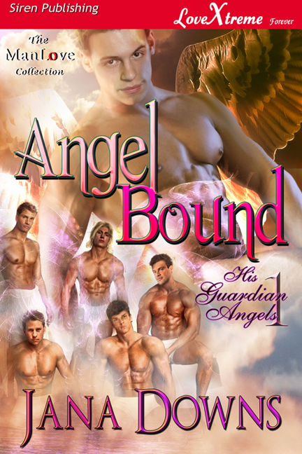 Angel Bound