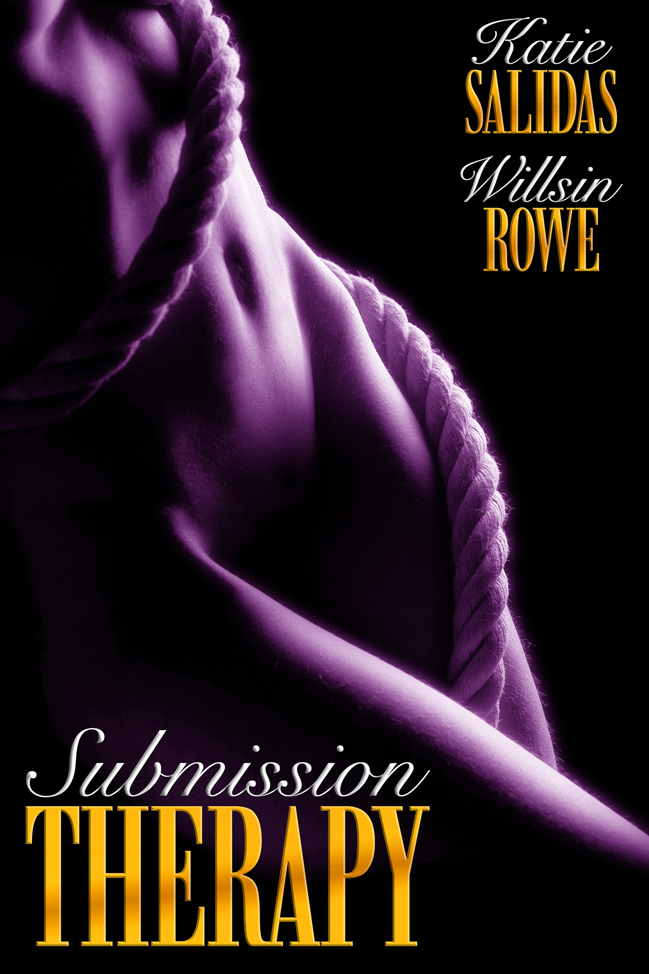 Submission Therapy