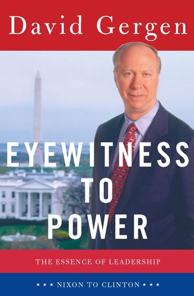 Eyewitness To Power