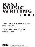 download Best Music Writing 2008 book