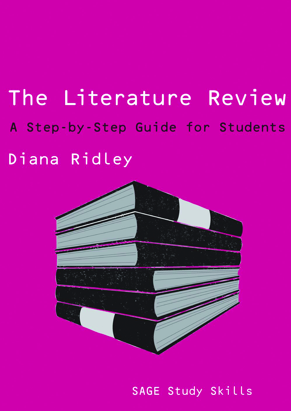 The Literature Review: A Step-by-Step Guide for Students By: Dr Diana Ridley