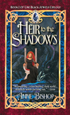 Heir To The Shadows: