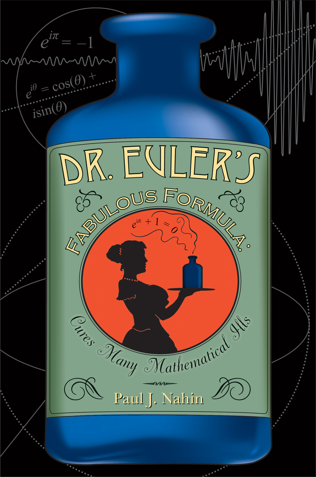 Dr. Euler's Fabulous Formula Cures Many Mathematical Ills
