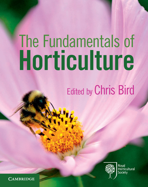 The Fundamentals of Horticulture Theory and Practice