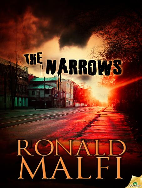 The Narrows By: Ronald Malfi