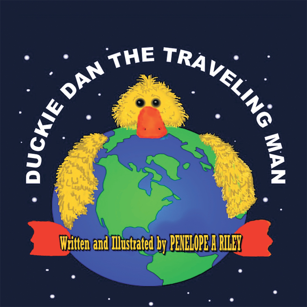 Duckie Dan The Traveling Man