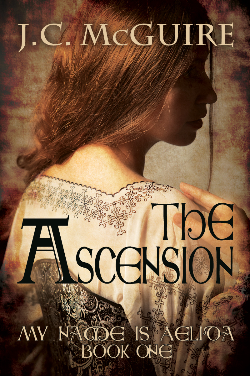 J. C. McGuire - The Ascension