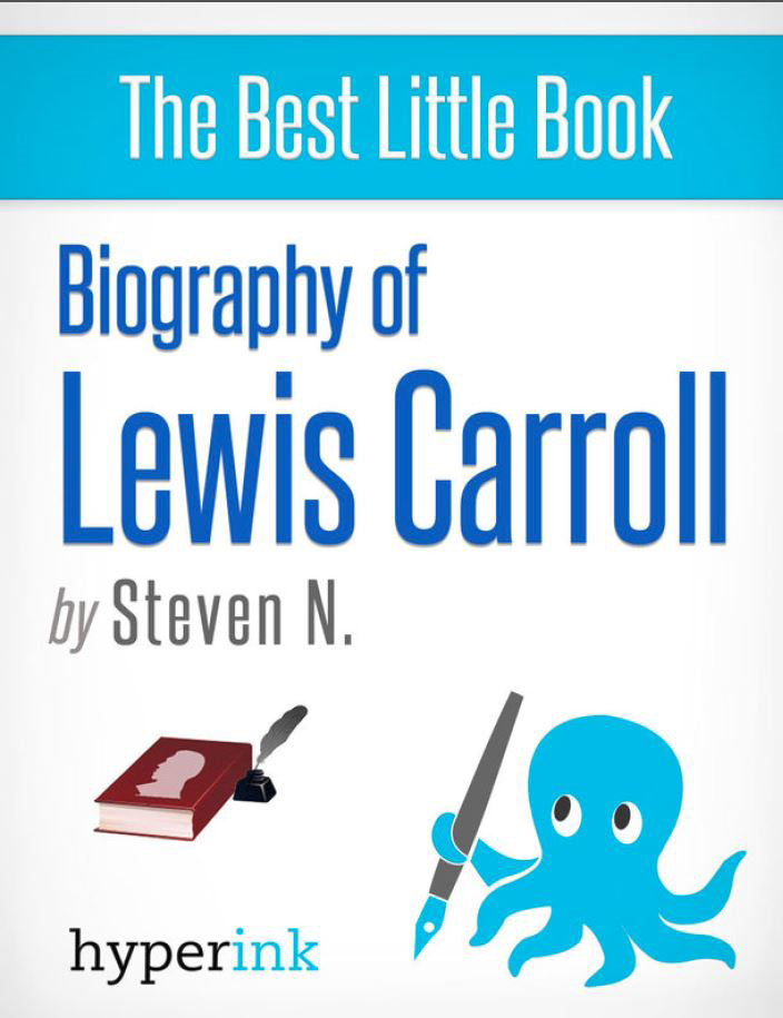 Lewis Carroll: Biography of the Author of Alice in Wonderland
